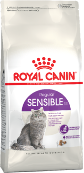 купить Royal Canin SENSIBLE 400 gr в Кишинёве