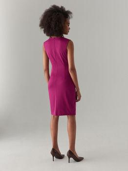 Платье MOHITO Фиолетовый wt989