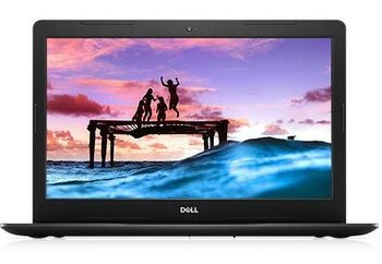 "DELL Inspiron 15 3000 Black (3593), 15.6"" FHD (Intel® Core™ i5-1035G1, 4xCore, 1.0-3.6GHz, 4GB (1x4) DDR4 RAM, 1TB HDD, GeForce® MX230 2GB GDDR5, CardReader, WiFi-AC/BT 4.1, 3cell, HD 720p Webcam, RUS, Ubuntu, 2.2 kg)"