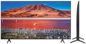 Televizor LED Samsung UE50TU7170