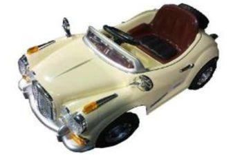Babyland mașinuță cu acumulator J-94