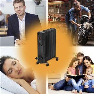 купить Масляный радиатор TRH 25 E в Кишинёве