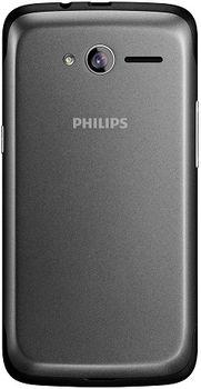 Philips W3568 Xenium 2 SIM (DUAL) Black Grey