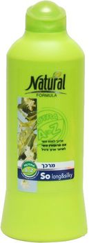 купить Natural Formula Кондиционер для нормальных волос (700 мл) 792990 в Кишинёве