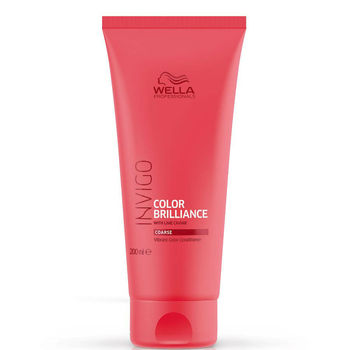 WPC INVIGO BRILLIANCE COARSE CONDITIONER 200ML