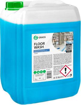 Floor Wash - Нейтральное средство для мытья пола 20 л
