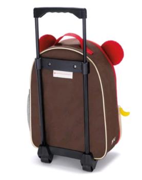 купить Skip Hop Рюкзак Troller Zoo в Кишинёве