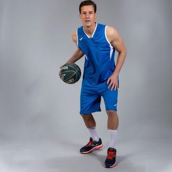 Баскетбольная Форма Joma - Set Campus