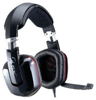 Наушники с микрофоном GENIS HS-G700V