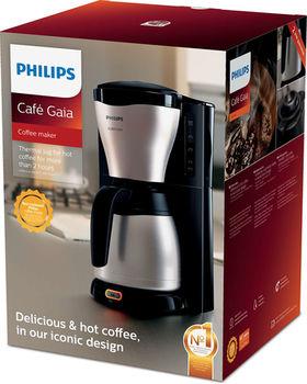 Электрокофеварка Philips HD7546/20
