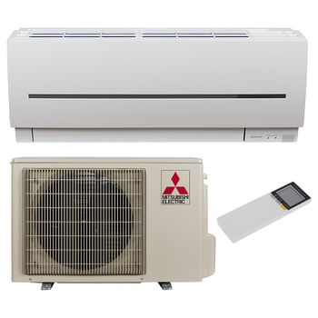 Aparat de aer conditionat tip split pe perete Inverter Mitsubishi Electric MSZ-GF71 VE 28000 BTU