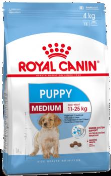 купить Royal Canin  MEDIUM PUPPY 10 kg в Кишинёве