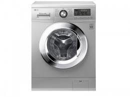 Стандартная стиральная машина LG F1296TD4 //