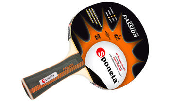 cumpără Paleta tenis de masa Sponeta Passion (3120) în Chișinău