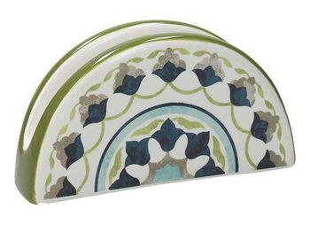 Держатель для салфеток Dolce Marrakec, керамика