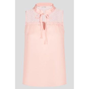 Майка ORSAY Бледно розовый 102064