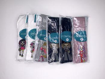 купить Contigo колготки для девочек K-304 в Кишинёве