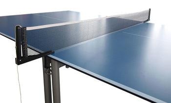 купить Сетка для настольного тенниса с винтовым креплением Donic Team 808311 (3898) в Кишинёве