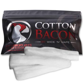 купить Органический хлопок Cotton Bacon 1 полоска в Кишинёве