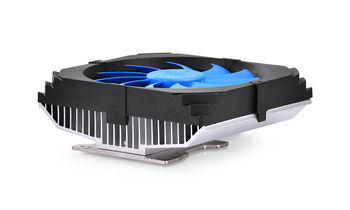 """VGA Cooler  DEEPCOOL """"V95"""", compatible with NVIDIA & ATI cards, Mounting holes: 43mm, 53mm, 55mm, 80"""