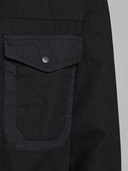Куртка JACK&JONES Чёрный 12152104