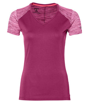 купить Asics Fuzex V Neck Ss Top в Кишинёве