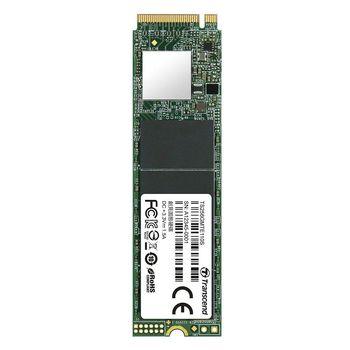 cumpără Solid-State Drive .M.2 NVMe SSD   256GB Transcend 110S în Chișinău