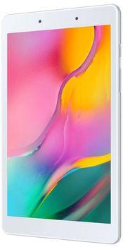 """купить Samsung Galaxy Tab A 8.0"""" 2019 4G T295 2/32Gb, Silver в Кишинёве"""