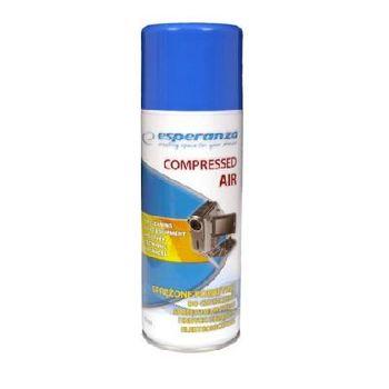 Esperanza ES-ES103 compressed air ,400 ml