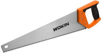купить Ножовка по дереву 550мм Wokin в Кишинёве