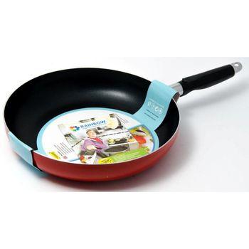 Сковорода с крышкой Maestro Mr-1200-28
