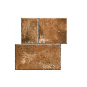 Keros Ceramica Керамогранит Symbol Rojo 41x41см