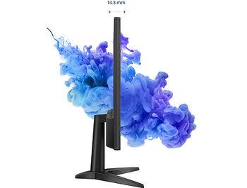 """Монитор 21.5"""" TFT WLED AOC 22B1H WIDE 16:9, 0.2482, 5ms, Contrast (dynamic) 20,000,000:1, Contrast (static) 1000:1, H:30-83kHz, V:50-76Hz, 1920x1080 Full HD, HDMI/D-Sub (monitor/монитор)"""