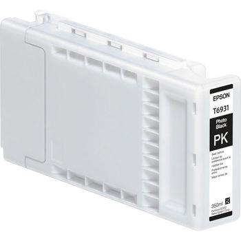 купить Ink Cartridge Epson T693100, UltraChrome XD Photo Black в Кишинёве