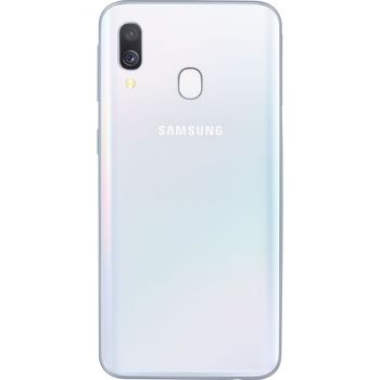 купить Samsung Galaxy A40 2019 4/64Gb Duos (SM-A405), White в Кишинёве