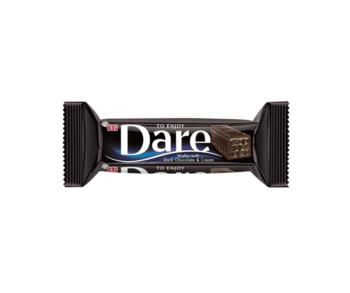 купить Dare Dark Вафли, 50 г. в Кишинёве