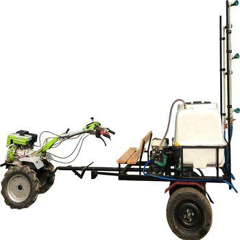 купить Опрыскиватель Gardelina DVS 300 для трактора / квадроцикла / трактора в Кишинёве