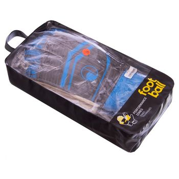 Перчатки вратарские р.8 FB-900 (4014)