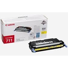 cumpără Laser Cartridge Canon 711, yellow în Chișinău