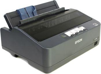 cumpără Printer Epson LX-350, A4 în Chișinău