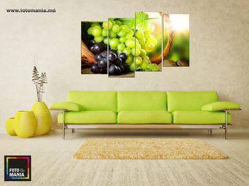 Триптих Виноград 0001