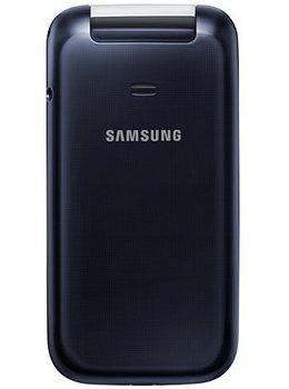 Samsung C3592 Black 2 SIM (DUAL)