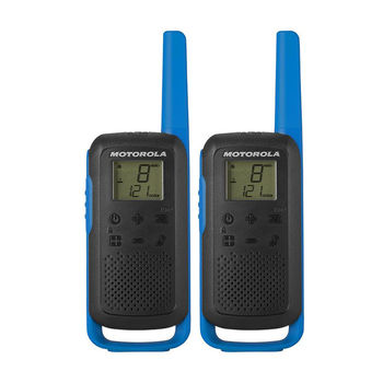 купить Рация Motorola Talkabout T62 Twin Pack, B6P00811 в Кишинёве