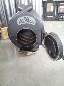 купить Печь калориферная ALASKA ПК-42 в Кишинёве