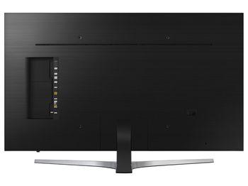 "cumpără ""49"""" LED TV Samsung UE49MU6402, Silver (3840x2160 UHD, SMART TV, PQI 1500Hz, DVB-T/T2/C/S2) (49"""" Silver, 4K UHD, Smart TV (Tizen OS), PQI 1500Hz, 3 HDMI, Wi-Fi, 2 USB  (foto, audio, video), Smart Remote Control. DVB-T2/C, OSD Language: ENG, RO, Speakers 2x10W, Dolby Digital Plus, VESA 400x400, 16Kg )"" în Chișinău"