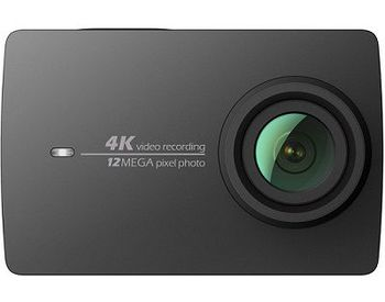 купить Экшн-камера XIAOMI YI 4K ACTION CAMERA в Кишинёве