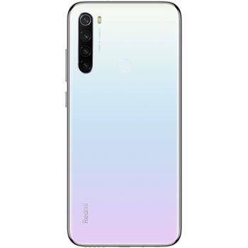 купить Xiaomi Redmi Note 8T 4+64Gb Duos, White в Кишинёве