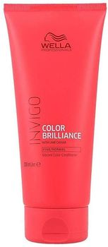 INVIGO COLOR BRILLIANCE conditioner fine hair 200 ml