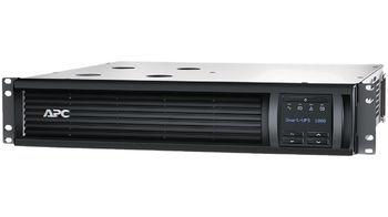 купить APC Smart-UPS 1000VA  230V, line-interactive, Rack Mount 2U USB, LCD, PowerChute Business Edition в Кишинёве