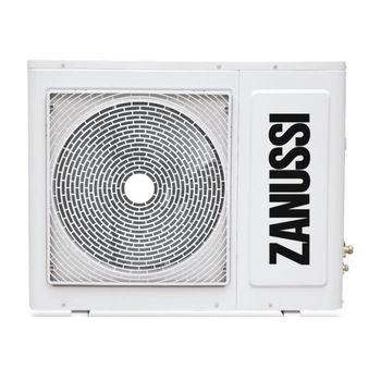 купить Кондиционер Zanussi Perfecto DC Inverter ZACS/I-12 HPF/A17/N1 в Кишинёве